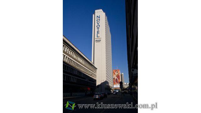 Hotel Forum - Hotel Novotel Centrum