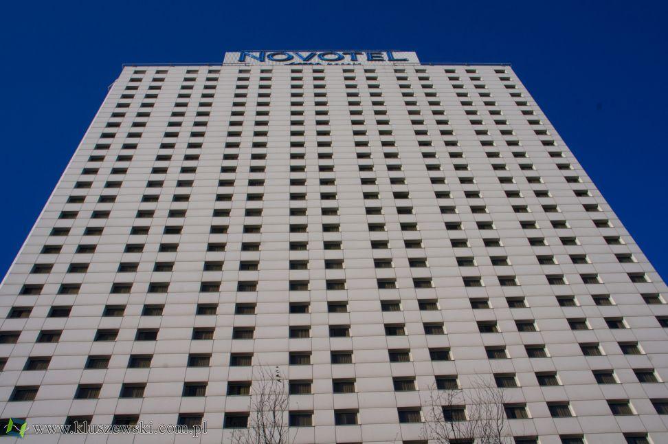 Hotel Novotel Centrum
