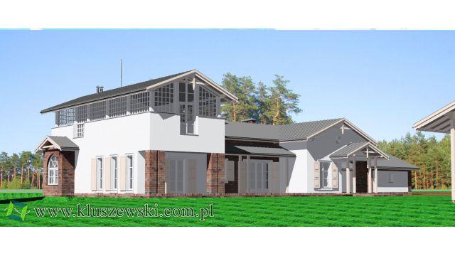 Oddychające materiały budowlane oddychający dom