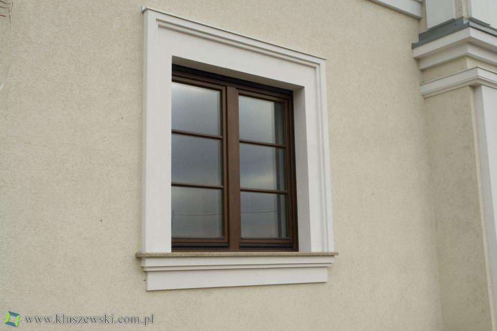 Portal okna